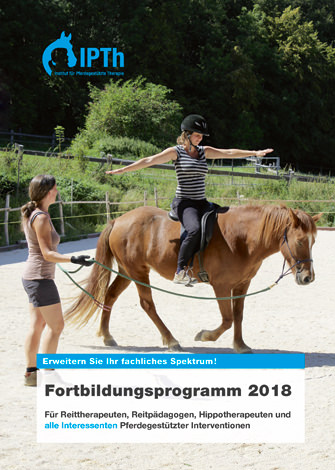 IPTh Fortbildungsprogramm 2018