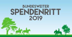 Spendenritt-2019-Banner